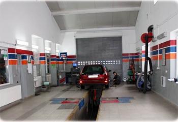 Jublewscy stacja kontroli pojazdów Lubartów